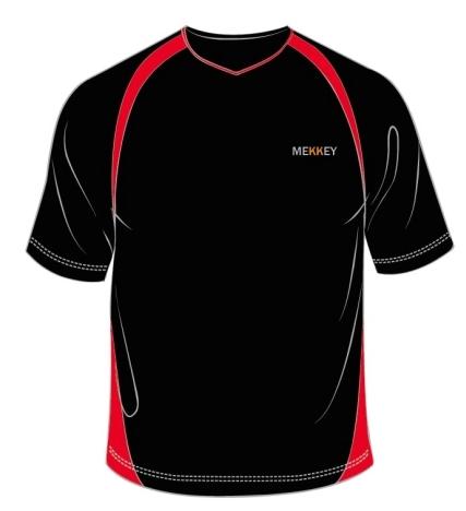 Neue Produkte @ Produkt-Neuheiten.Info | ADVANSA Thermo°Cool T-Shirt für die Feuerwehr
