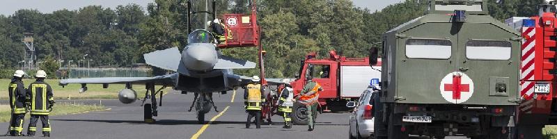 Deutsche-Politik-News.de | Tag der Bundeswehr bei der Luftwaffe