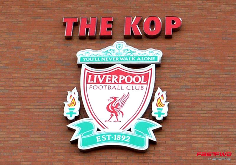 Tickets / Konzertkarten / Eintrittskarten | The Kop - Tribüne der treuesten Liverpool-Fans im Stadion an der Anfield Road