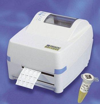 Freie Pressemitteilungen | THT1344 Etikettendrucker für den Laboreinsatz