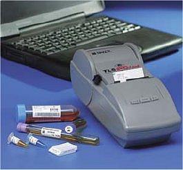 Freie Pressemitteilungen | TLS-PC Link™ – Kompakter Thermotransferdrucker