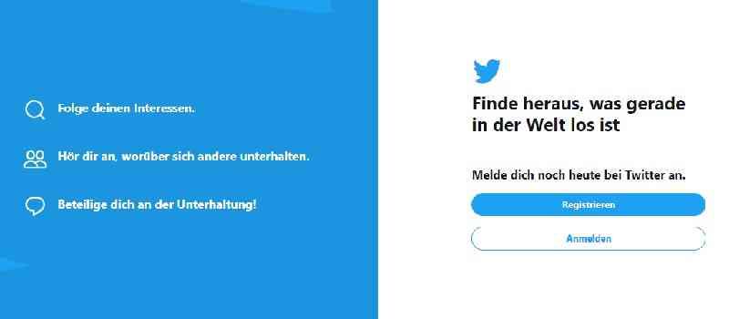 Deutsche-Politik-News.de | Twitter