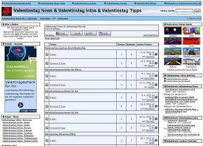 Hessen-News.Net - Hessen Infos & Hessen Tipps | News @ Valentinstag-Infos.de