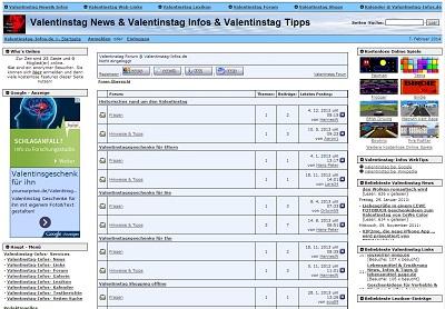 Nordsee-Infos-247.de- Nordsee Infos & Nordsee Tipps | Valentinstag-Infos.de News