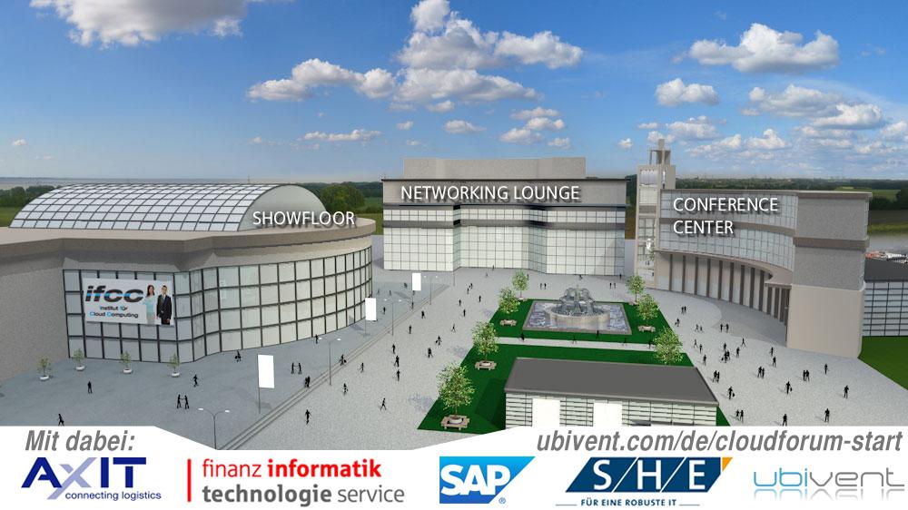 Berlin-News.NET - Berlin Infos & Berlin Tipps | Das Online-Event für Cloud-Services unter dem Motto