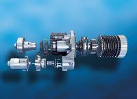 News - Central: BorgWarners Allrad-Kupplung verteilt die Antriebskraft automatisch zwischen Vorder- und Hinterachse